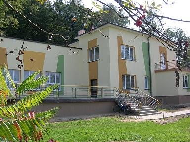 Przedszkole Samorządowe w Grabownicy Starzeńskiej