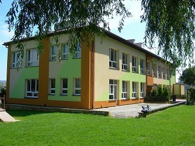 Przedszkole Samorządowe Nr 2 w Brzozowie