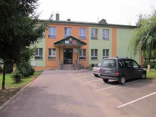 Zespół Szkół w Turzym Polu